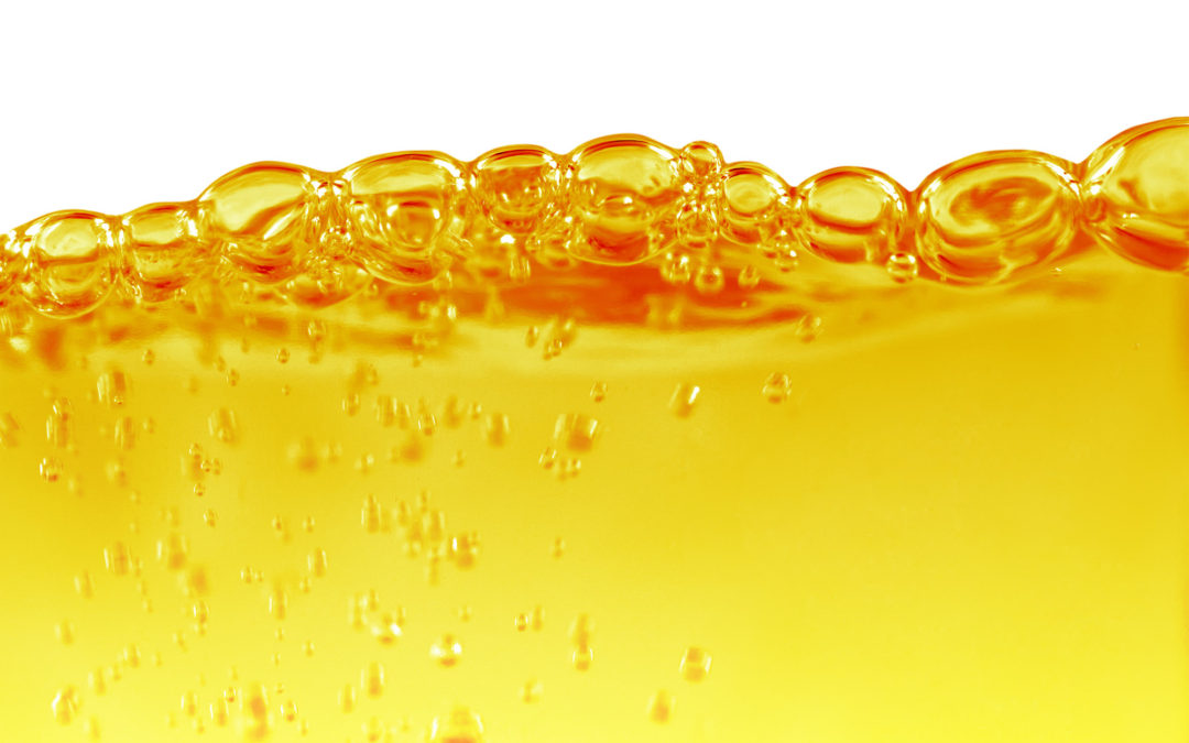 What's in your Cooking Oil?