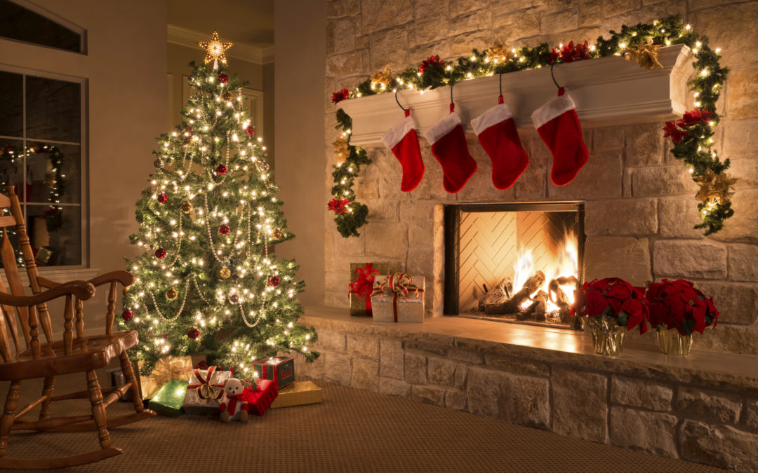 Smart Ways to Shape Up During Christmas Season
