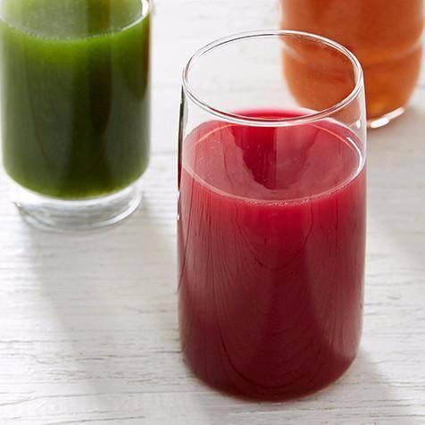 Baron Method Morning Red Juice