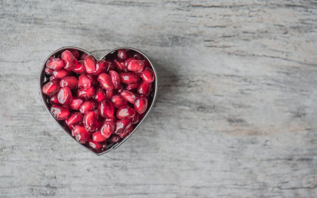 5 Sweet Tips for Staying Healthy during Valentine's Season