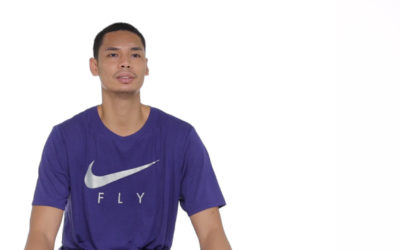 Japeth's Secret to Limitless Energy