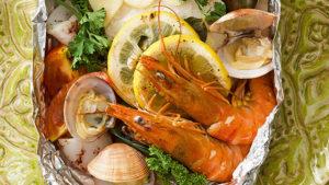 seafood-cartoccio