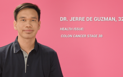 Doctor with Colon Cancer uses the Healing Power of Food
