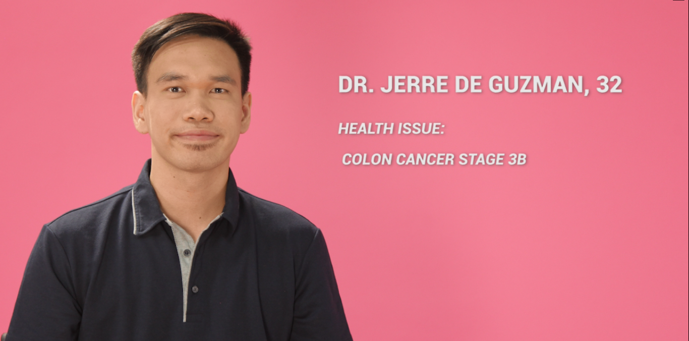 Doctor With Colon Cancer Uses The Healing Power Of Food Baron Method