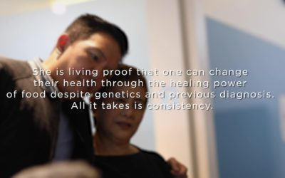 Revealing the Healing Power of Food after a Heart Attack
