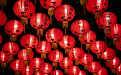 Ancient Chinese Health Traditions