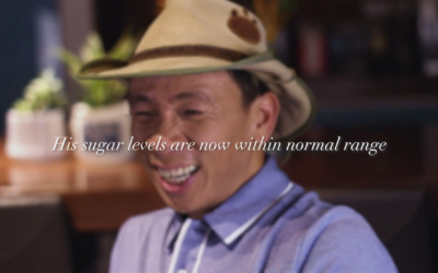 Kuya Kim Atienza's Baron Method Journey